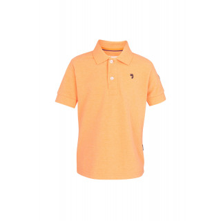 Polo ICON ORANGE - FLUO