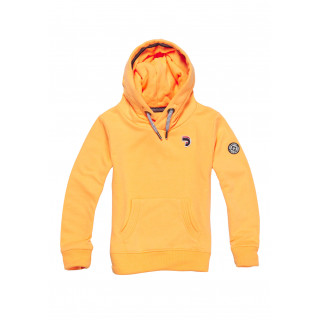 Sweatshirt ICON ORANGE - FLUO